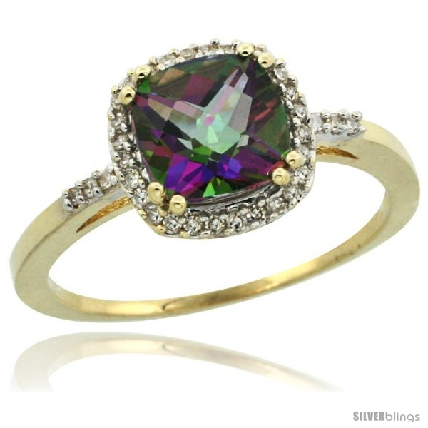 https://www.silverblings.com/40733-thickbox_default/14k-yellow-gold-diamond-mystic-topaz-ring-1-5-ct-checkerboard-cut-cushion-shape-7-mm-3-8-in-wide.jpg