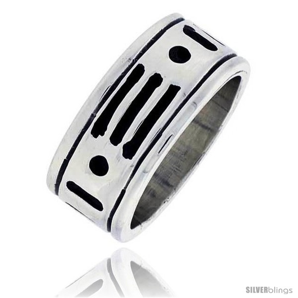https://www.silverblings.com/40770-thickbox_default/sterling-silver-southwest-design-american-indian-design-ring-3-8-in-wide.jpg