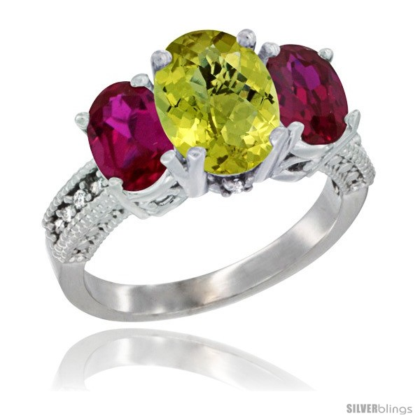 https://www.silverblings.com/40831-thickbox_default/14k-white-gold-ladies-3-stone-oval-natural-lemon-quartz-ring-ruby-sides-diamond-accent.jpg