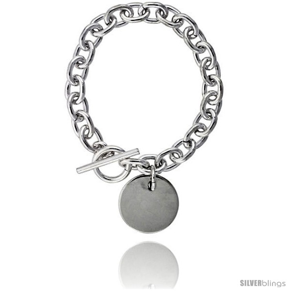 https://www.silverblings.com/41430-thickbox_default/sterling-silver-heavy-oval-rolo-link-w-round-disc-necklaces-and-bracelets.jpg