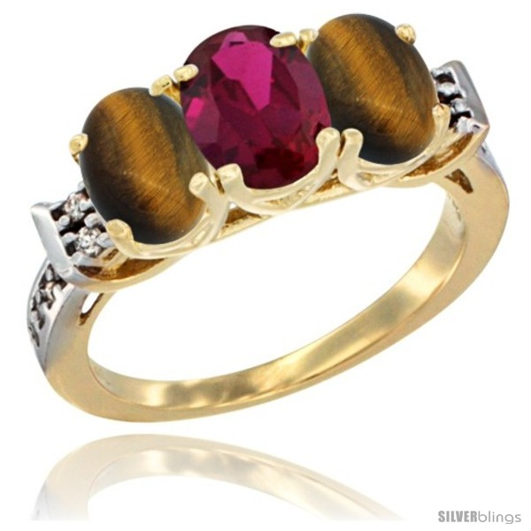 https://www.silverblings.com/41522-thickbox_default/10k-yellow-gold-natural-ruby-tiger-eye-sides-ring-3-stone-oval-7x5-mm-diamond-accent.jpg
