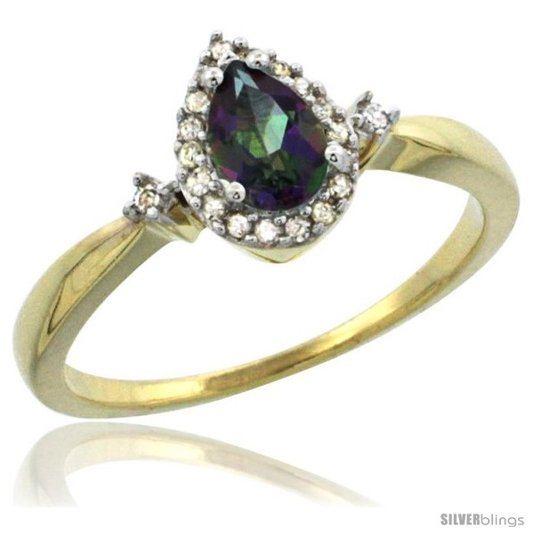 https://www.silverblings.com/41580-thickbox_default/14k-yellow-gold-diamond-mystic-topaz-ring-0-33-ct-tear-drop-6x4-stone-3-8-in-wide.jpg