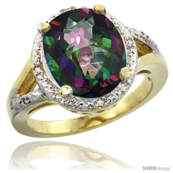 https://www.silverblings.com/41598-thickbox_default/14k-yellow-gold-ladies-natural-mystic-topaz-ring-oval-12x10-stone-diamond-accent.jpg