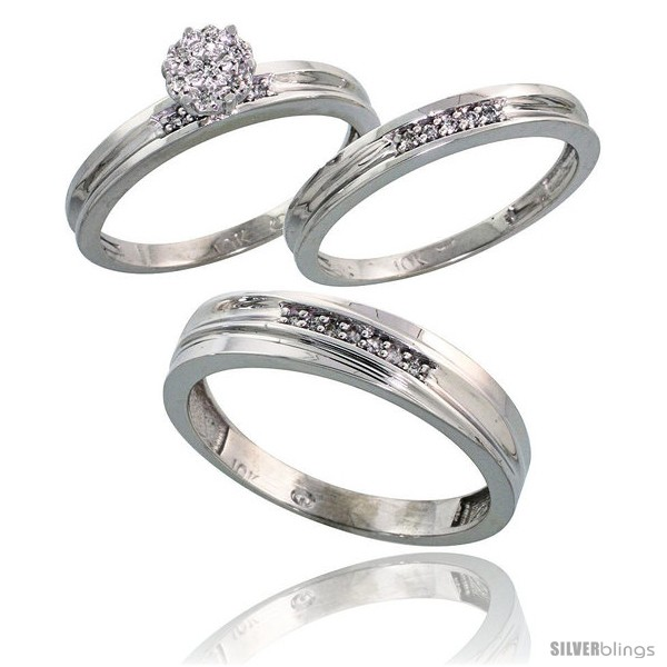 https://www.silverblings.com/41658-thickbox_default/10k-white-gold-diamond-trio-engagement-wedding-ring-3-piece-set-for-him-her-5-mm-3-mm-wide-0-11-cttw-bri-style-ljw004w3.jpg