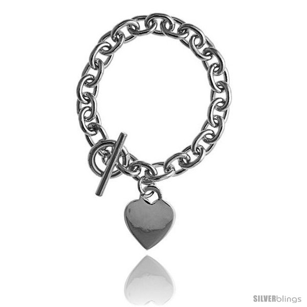 https://www.silverblings.com/41728-thickbox_default/sterling-silver-oval-link-rolo-w-heart-tag-heavy-gauge-handmade-bracelets-and-necklaces.jpg
