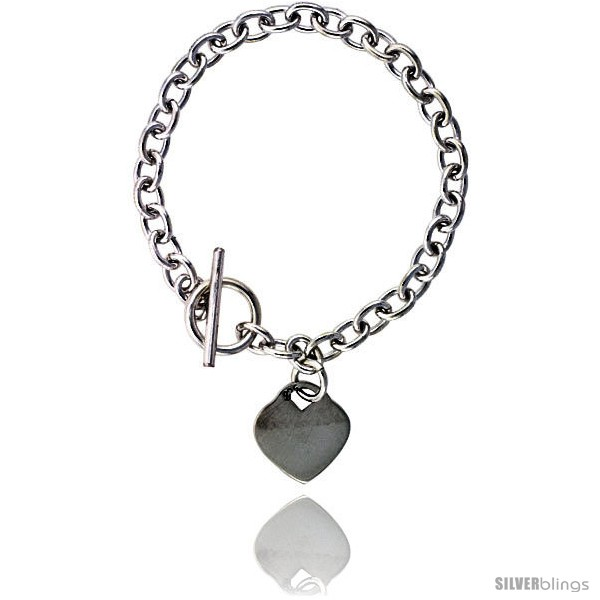 https://www.silverblings.com/41732-thickbox_default/sterling-silver-oval-link-rolo-w-heart-tag-handmade-bracelets-and-necklaces.jpg