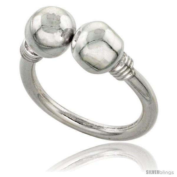 https://www.silverblings.com/41756-thickbox_default/sterling-silver-bali-style-2-bead-ring-5-16-in-wide.jpg