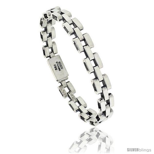 https://www.silverblings.com/41776-thickbox_default/sterling-silver-pantera-type-link-bracelet-3-8-in-wide.jpg