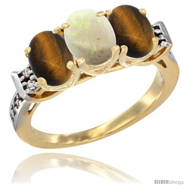 https://www.silverblings.com/41822-thickbox_default/10k-yellow-gold-natural-opal-tiger-eye-sides-ring-3-stone-oval-7x5-mm-diamond-accent.jpg