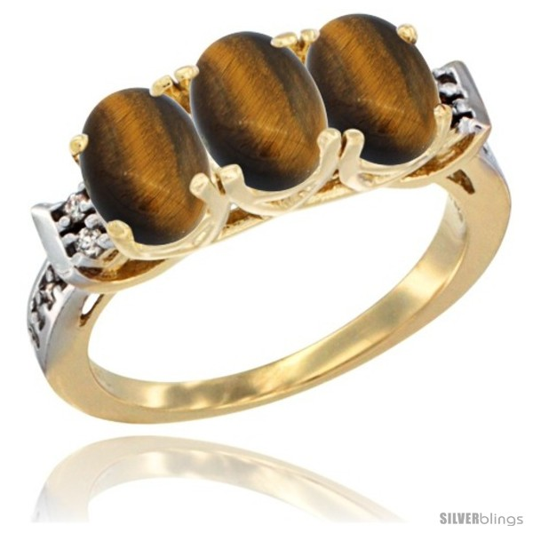 https://www.silverblings.com/41824-thickbox_default/10k-yellow-gold-natural-tiger-eye-ring-3-stone-oval-7x5-mm-diamond-accent.jpg