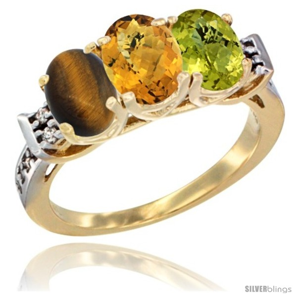 https://www.silverblings.com/41828-thickbox_default/10k-yellow-gold-natural-tiger-eye-whisky-quartz-lemon-quartz-ring-3-stone-oval-7x5-mm-diamond-accent.jpg