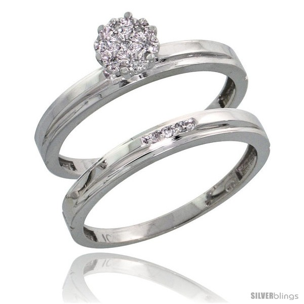 https://www.silverblings.com/41913-thickbox_default/10k-white-gold-diamond-engagement-rings-set-2-piece-0-07-cttw-brilliant-cut-1-8-in-wide-style-ljw006e2.jpg