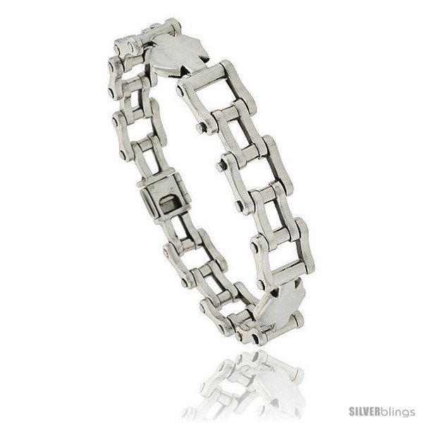 https://www.silverblings.com/41989-thickbox_default/sterling-silver-bicycle-chain-link-bracelet-1-2-in-wide.jpg
