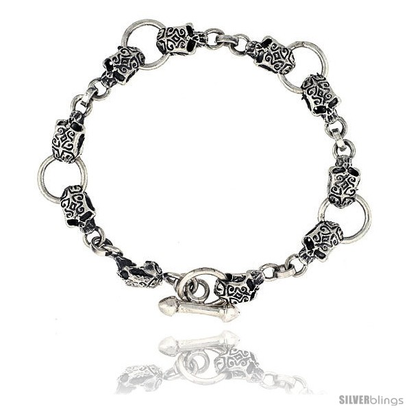 https://www.silverblings.com/41995-thickbox_default/sterling-silver-tattooed-skull-bracelet-handmade-1-2-in-wide.jpg