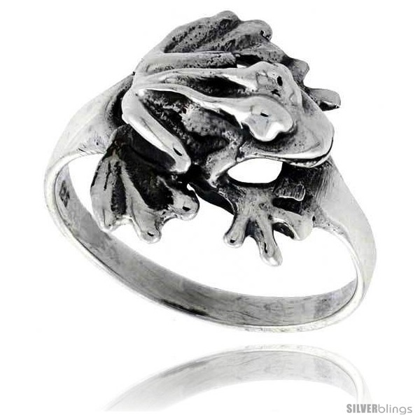 https://www.silverblings.com/42037-thickbox_default/sterling-silver-polished-frog-ring-1-2-in-wide.jpg