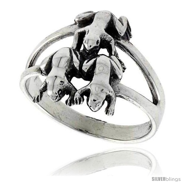 https://www.silverblings.com/42065-thickbox_default/sterling-silver-triple-frog-polished-ring-5-8-in-wide.jpg