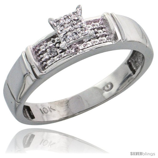 https://www.silverblings.com/42119-thickbox_default/10k-white-gold-diamond-engagement-ring-0-07-cttw-brilliant-cut-3-16-in-wide-style-ljw007er.jpg