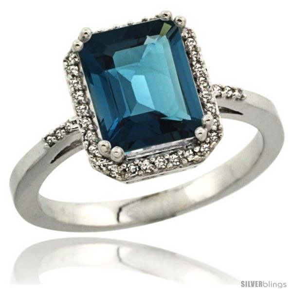 https://www.silverblings.com/42174-thickbox_default/14k-white-gold-diamond-london-blue-topaz-ring-2-53-ct-emerald-shape-9x7-mm-1-2-in-wide.jpg