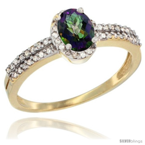 https://www.silverblings.com/42188-thickbox_default/14k-yellow-gold-ladies-natural-mystic-topaz-ring-oval-6x4-stone-diamond-accent-style-cy408178.jpg