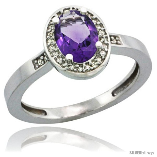 https://www.silverblings.com/42270-thickbox_default/10k-white-gold-diamond-amethyst-ring-1-ct-7x5-stone-1-2-in-wide.jpg