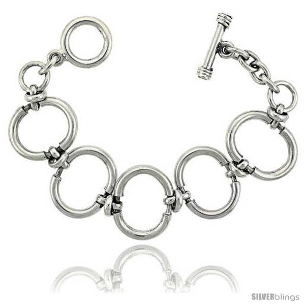 https://www.silverblings.com/42301-thickbox_default/sterling-silver-oval-cut-out-link-bracelet-toggle-clasp-handmade-1-in-wide.jpg