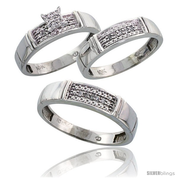https://www.silverblings.com/42341-thickbox_default/10k-white-gold-diamond-trio-engagement-wedding-ring-3-piece-set-for-him-her-5-mm-4-5-mm-0-13-cttw-brill-style-ljw007w3.jpg