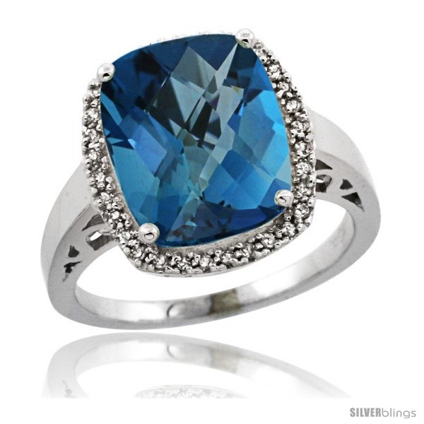 https://www.silverblings.com/42436-thickbox_default/14k-white-gold-diamond-london-blue-topaz-ring-5-17-ct-checkerboard-cut-cushion-12x10-mm-1-2-in-wide.jpg