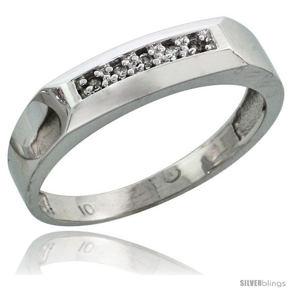 https://www.silverblings.com/42568-thickbox_default/10k-white-gold-ladies-diamond-wedding-band-ring-0-03-cttw-brilliant-cut-3-16-in-wide-style-ljw009lb.jpg