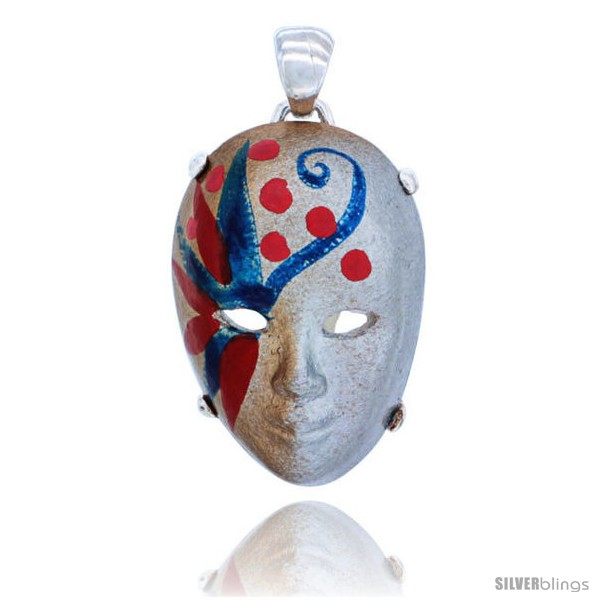 https://www.silverblings.com/42647-thickbox_default/sterling-silver-venetian-carnival-mask-pendant-hand-painted-ceramic-silver-gold-italy-1-1-8-in.jpg