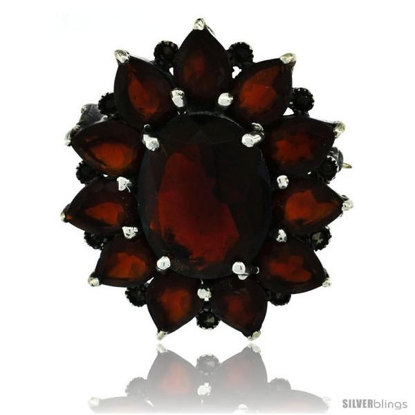 https://www.silverblings.com/42680-thickbox_default/sterling-silver-marcasite-large-flower-brooch-pin-w-oval-pear-cut-garnet-stones-1-1-2-in-40-mm.jpg