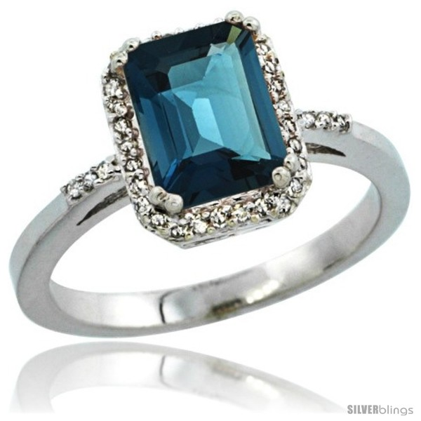 https://www.silverblings.com/42748-thickbox_default/14k-white-gold-diamond-london-blue-topaz-ring-1-6-ct-emerald-shape-8x6-mm-1-2-in-wide-style-cw405129.jpg