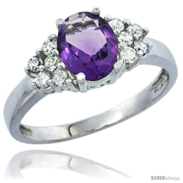 https://www.silverblings.com/42796-thickbox_default/10k-white-gold-natural-amethyst-ring-oval-8x6-stone-diamond-accent.jpg