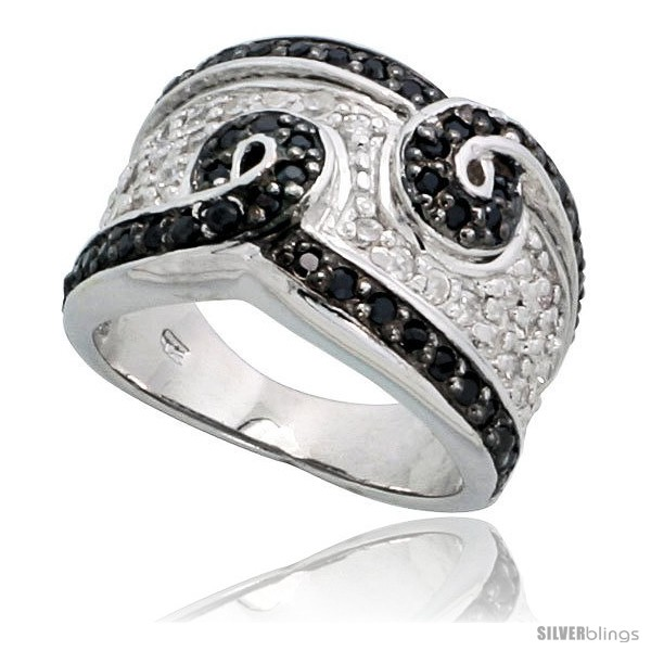 https://www.silverblings.com/43082-thickbox_default/sterling-silver-swirls-band-w-black-white-cz-stones-1-2-12mm-wide.jpg