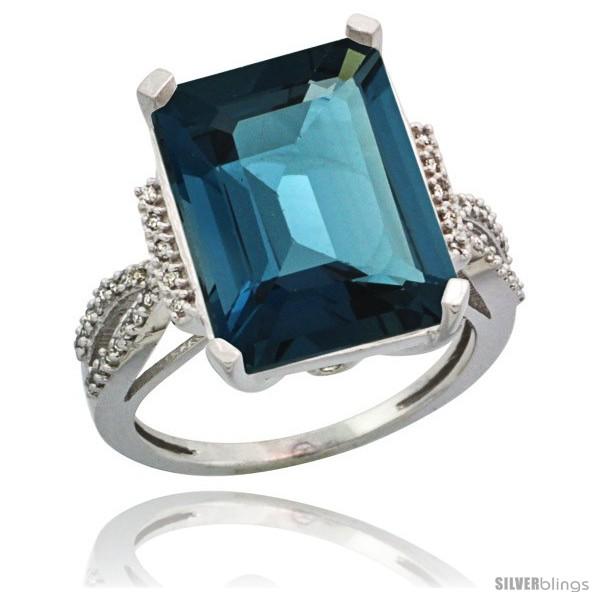 https://www.silverblings.com/43236-thickbox_default/14k-white-gold-diamond-london-blue-topaz-ring-12-ct-emerald-shape-16x12-stone-3-4-in-wide.jpg