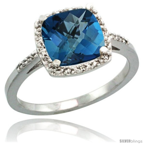 https://www.silverblings.com/43250-thickbox_default/14k-white-gold-diamond-london-blue-topaz-ring-2-08-ct-cushion-cut-8-mm-stone-1-2-in-wide.jpg