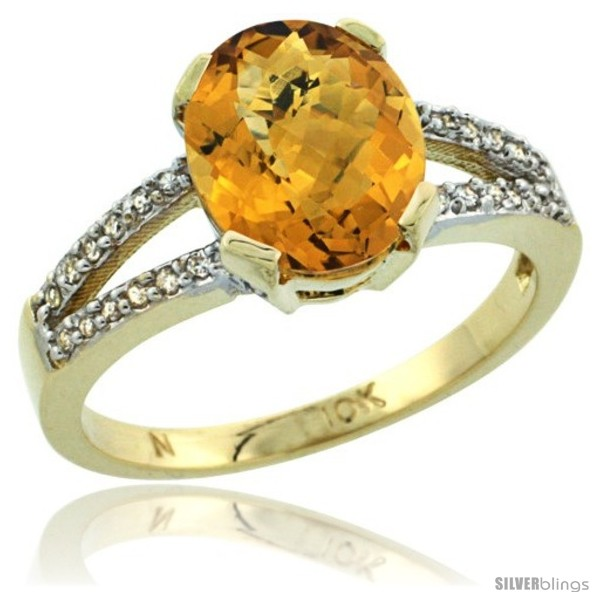 https://www.silverblings.com/43327-thickbox_default/10k-yellow-gold-and-diamond-halo-whisky-quartz-ring-2-4-carat-oval-shape-10x8-mm-3-8-in-10mm-wide.jpg