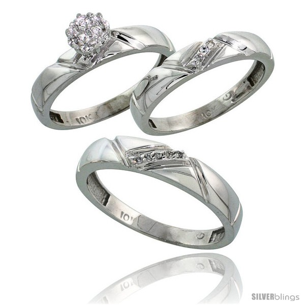 https://www.silverblings.com/43361-thickbox_default/10k-white-gold-diamond-trio-engagement-wedding-ring-3-piece-set-for-him-her-4-5-mm-4-mm-wide-0-10-cttw-b-style-ljw012w3.jpg
