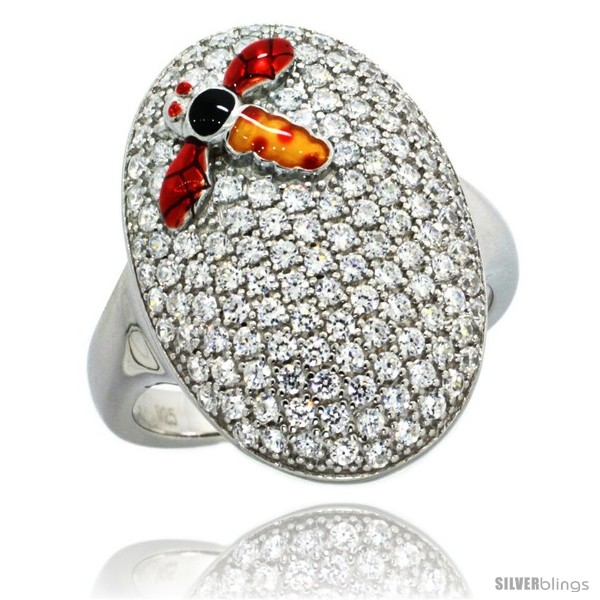 https://www.silverblings.com/43379-thickbox_default/sterling-silver-polka-dot-dragonfly-on-oval-ring-w-brilliant-cut-cz-stones-7-8-in-22-mm-wide.jpg