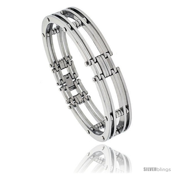 https://www.silverblings.com/434-thickbox_default/gents-stainless-steel-bar-bracelet-1-2-in-wide-8-in-long.jpg