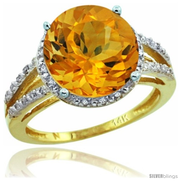 https://www.silverblings.com/43486-thickbox_default/14k-yellow-gold-diamond-citrine-ring-5-25-ct-round-shape-11-mm-1-2-in-wide.jpg