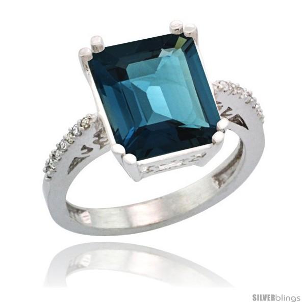https://www.silverblings.com/43548-thickbox_default/14k-white-gold-diamond-london-blue-topaz-ring-5-83-ct-emerald-shape-12x10-stone-1-2-in-wide.jpg