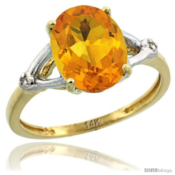 https://www.silverblings.com/43729-thickbox_default/14k-yellow-gold-diamond-citrine-ring-2-4-ct-oval-stone-10x8-mm-3-8-in-wide.jpg