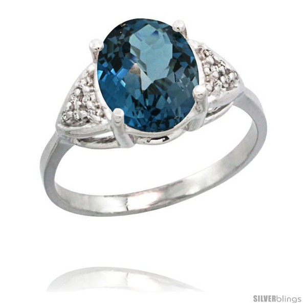 https://www.silverblings.com/43861-thickbox_default/14k-white-gold-diamond-london-blue-topaz-ring-2-40-ct-oval-10x8-stone-3-8-in-wide.jpg