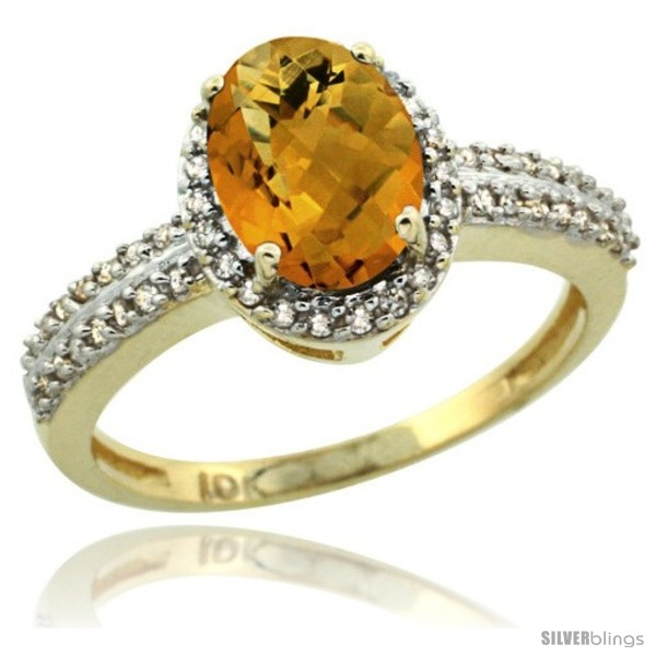 https://www.silverblings.com/43881-thickbox_default/10k-yellow-gold-diamond-halo-whisky-quartz-ring-1-2-ct-oval-stone-8x6-mm-3-8-in-wide.jpg