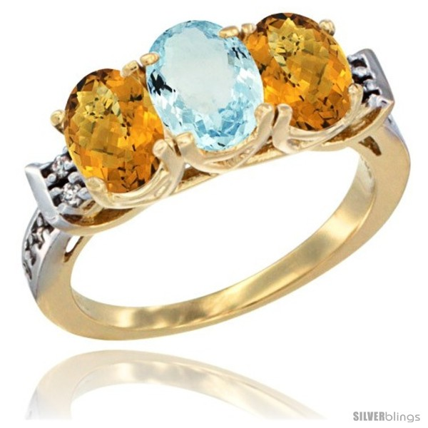 https://www.silverblings.com/43911-thickbox_default/10k-yellow-gold-natural-aquamarine-whisky-quartz-sides-ring-3-stone-oval-7x5-mm-diamond-accent.jpg
