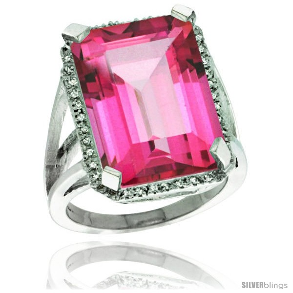 https://www.silverblings.com/4392-thickbox_default/sterling-silver-diamond-natural-pink-topaz-ring-14-96-ct-emerald-shape-18x13-mm-stone-13-16-in-wide.jpg