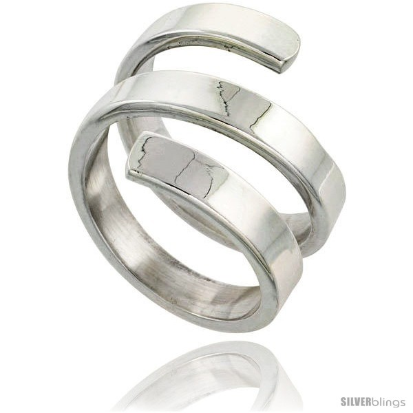 https://www.silverblings.com/43931-thickbox_default/sterling-silver-long-spiral-flat-wire-wrap-ring-handmade-7-8-in-wide.jpg