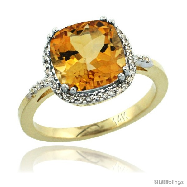 https://www.silverblings.com/44055-thickbox_default/14k-yellow-gold-diamond-citrine-ring-3-05-ct-cushion-cut-9x9-mm-1-2-in-wide.jpg