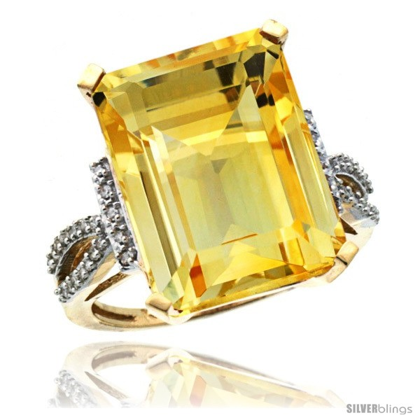 https://www.silverblings.com/44352-thickbox_default/14k-yellow-gold-diamond-citrine-ring-12-ct-emerald-shape-16x12-stone-3-4-in-wide.jpg