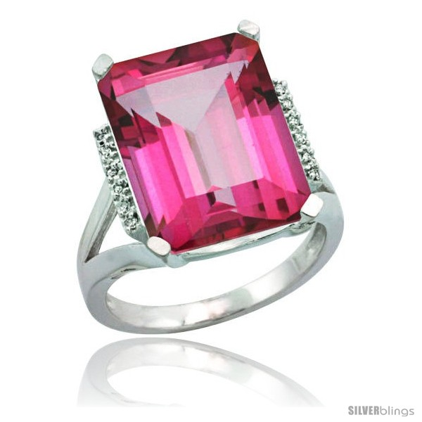 https://www.silverblings.com/4440-thickbox_default/sterling-silver-diamond-natural-pink-topaz-ring-12-ct-natural-emerald-cut-16x12-stone-3-4-in-wide.jpg
